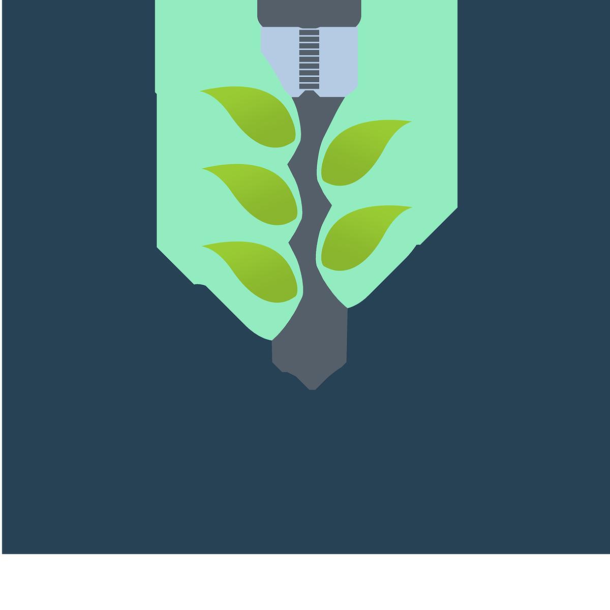 li duggan acupuncture logo